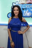 Priya Shri in Spicy Blue Dress ~  Exclusive 04.JPG
