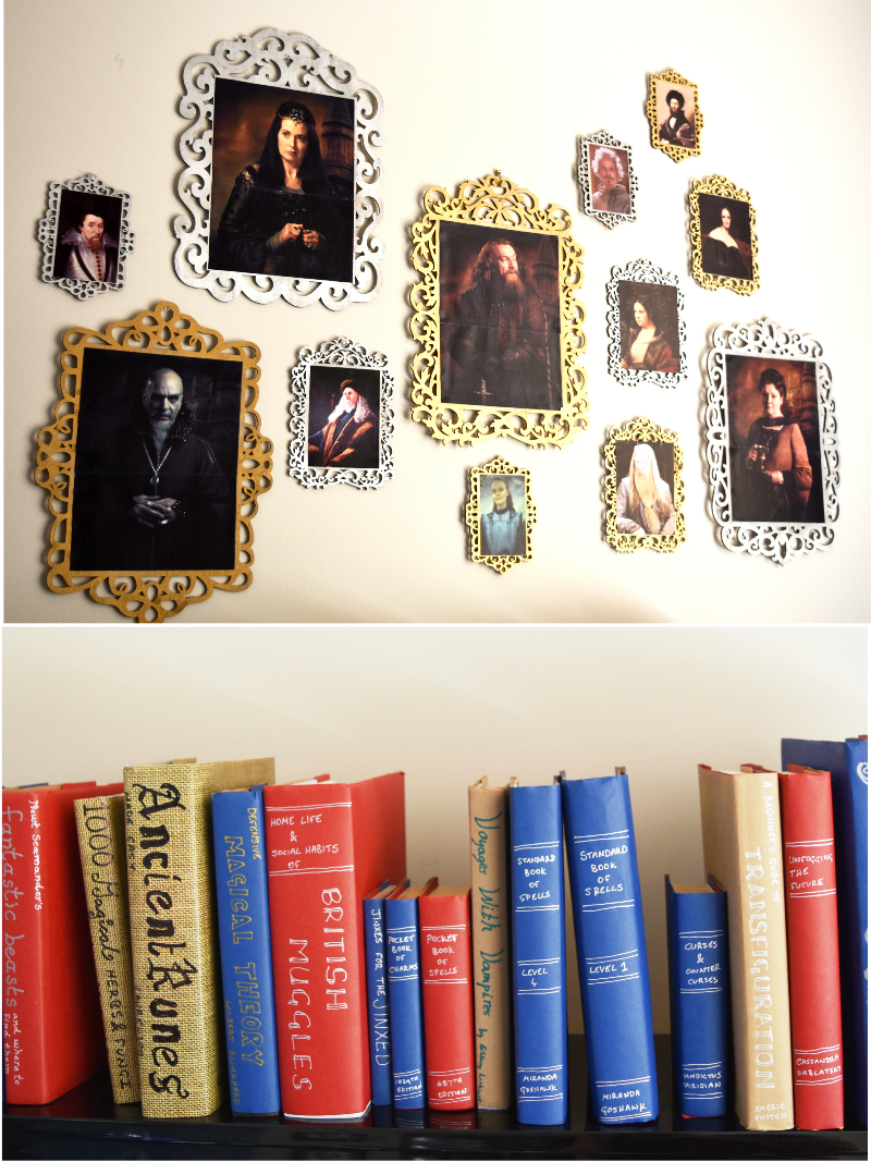 harry potter inspired 9th birthday party party ideas party printables blog. Black Bedroom Furniture Sets. Home Design Ideas