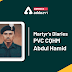 Martyr's Diaries: PVC CQHM Abdul Hamid
