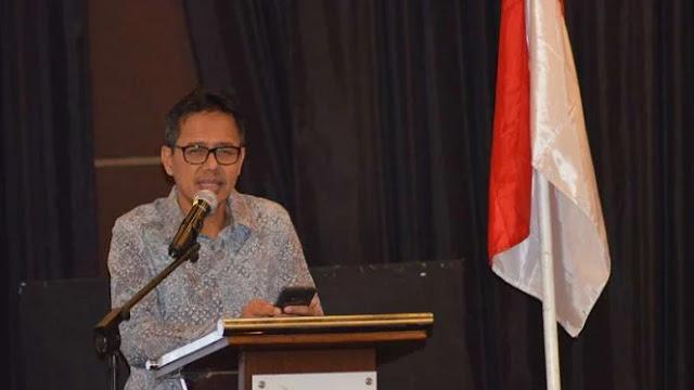 Soal Ucapan Puan, Gubernur Tegaskan Sumbar Provinsi yang Pancasilais