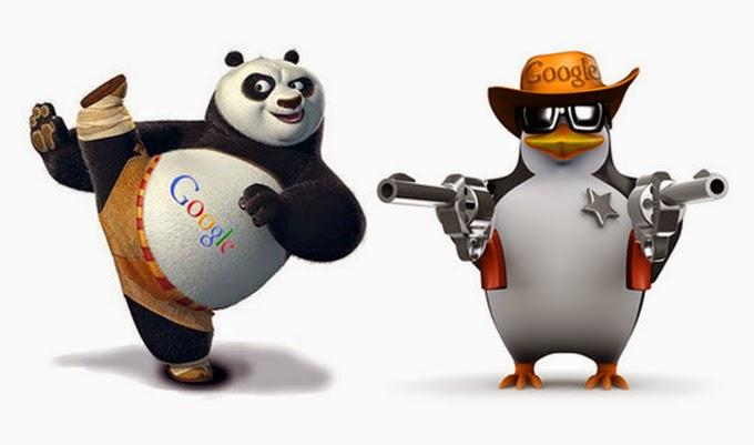 ¡Conoce los motivos de las penalizaciones de Google!
