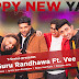 Guru Randhawa - Yaari (Happy New Year) Lyrics