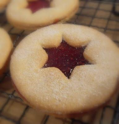 Lizer Cookies