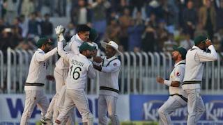 Cricket Highlights - Pakistan vs Bangladesh 1st Test 2020