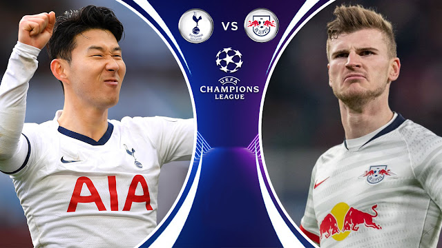 Tottenham vs RB Leipzig Prediction & Match Preview