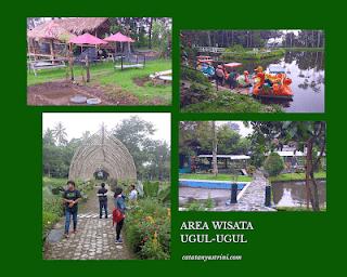 Area wisata