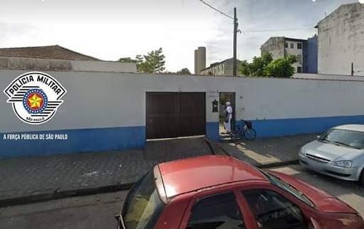 POLÍCIA MILITAR LOCALIZOU MULHER COM 63 ANOS DE SANTOS PERDIDA EM ELDORADO-SP