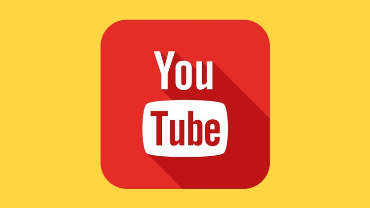 YouTube Masterclass - Your Complete Guide to YouTube - Udemy Coupon