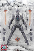 S.H. Figuarts Bemular -The Animation- Box 05