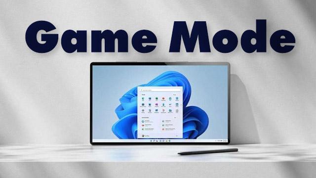 كيفية إيقاف تشغيل وضع Game Mode على نظام الويندوز 11