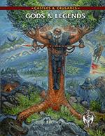 Gods & Legends