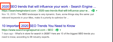 The Ultimate SEO Guid For 2020