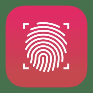 Fingerprint AppLock 1.3
