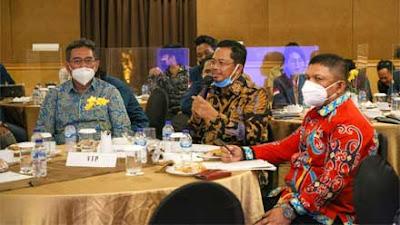 Penguatan DPD Menuju Bikameral yang Setara Butuh Dukungan Perguruan Tinggi