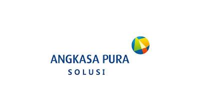 Lowongan Kerja PT Angkasa Pura Solusi (APS) Pendidikan SMK / D3