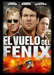 El Vuelo del Fenix (2004) HD 1080P LATINO-INGLES DESCARGA