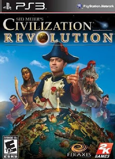 CIVILIZATION REVOLUTION PS3 TORRENT