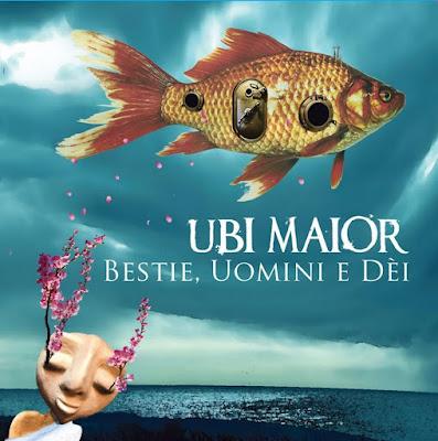Ubi Maior - Bestie, Uomini E Dèi
