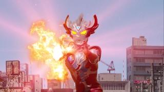 Ultraman Taiga - 22 Subtitle Indonesia and English