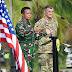 Latma Garuda Shield, General Charles A. Flynn: Terima Kasih TNI AD, Kalian Sangat Hebat