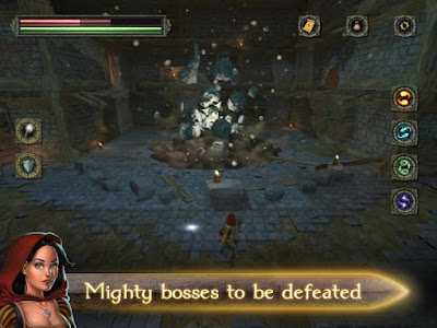 Download Tainted Keep Apk OBB Data Latest Version