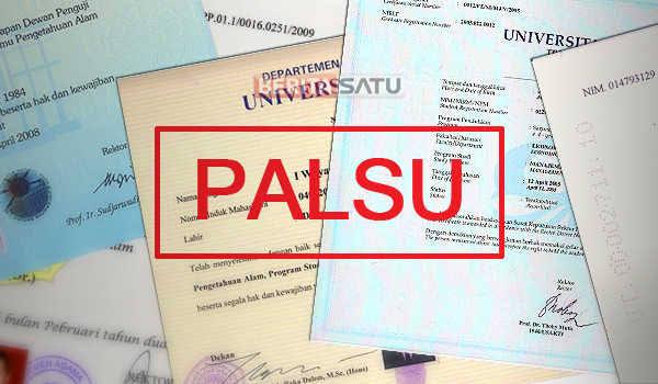 Diduga Berijazah Palsu, Caleg Terpilih Gerindra Kerinci akan Dilaporkan ke Polisi