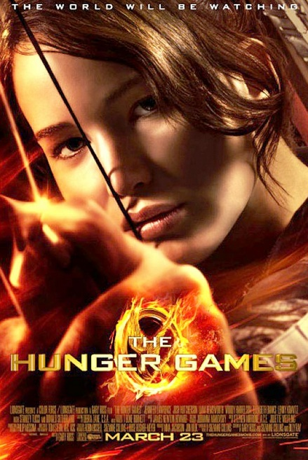 Rie Reviews: The Hunger Games - Film Review