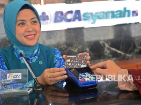 Alamat Lengkap Dan Nomor Telepon Kantor Bank Bca Syariah Di Surabaya Jawa Timur Portal Alamat