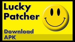 تحميل lucky patcher apk احدث اصدار