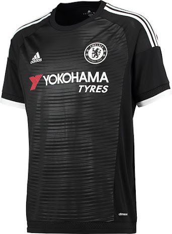 d2dce36c628 Chelsea 15-16 Third Kit. This is the new Chelsea 2015-2016 Third Shirt.