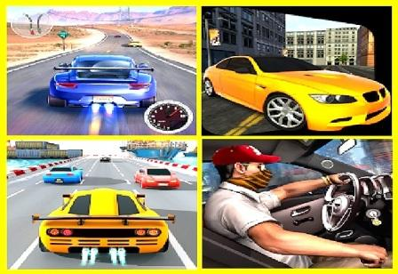 Gadi Wala Game | कार Racing | Kar Wala Game