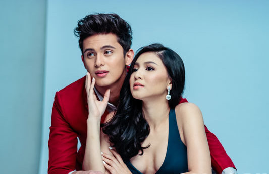 Morality Issue - Nadine's Career is Going Down? Guess Who's The Top Endorser Today.
