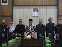 Dana Hibah Daerah 110 Miliar Untuk Pilkada serentak di Provinsi Bengkulu
