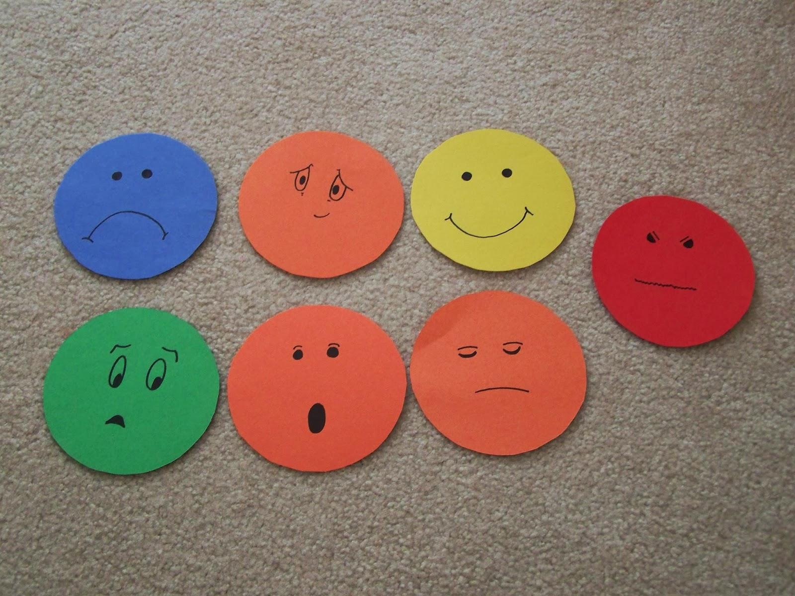 The Spencer Sphere Week 1 Emotions
