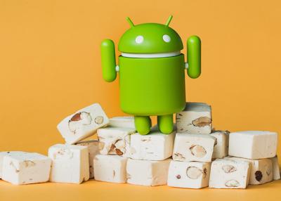 Catat, Inilah Tipe Galaxy Series Samsung Yang Mendapat Update Android Nougat