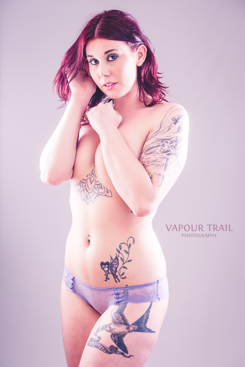 Beth Rose by Vapour Trail Photography