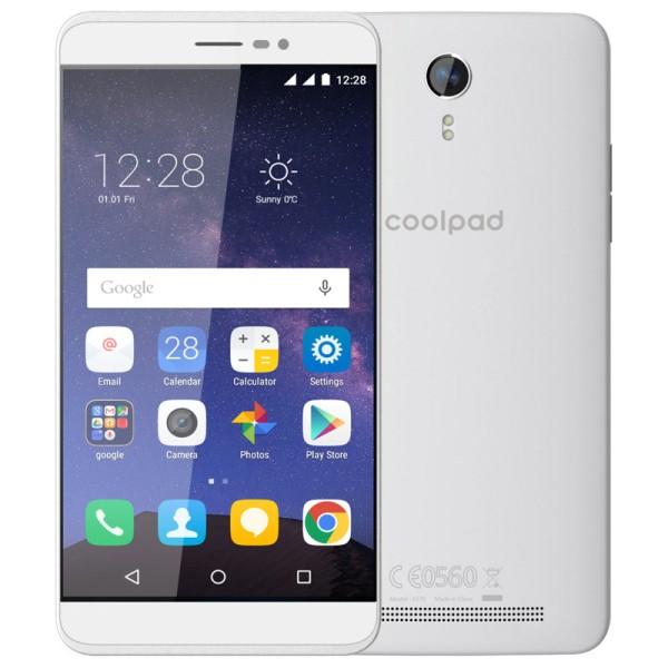 Review Spesifikasi Coolpad E570 dan Harganya Terupdate