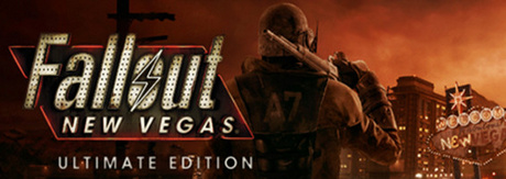 Fallout New Vegas Ultimate Edition MULTi8-ElAmigos