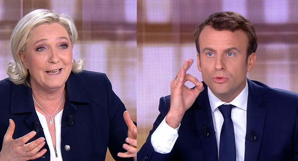 Quel est le candidat le mieux placé derrière Le Pen et Macron pour la présidentielle 2022?