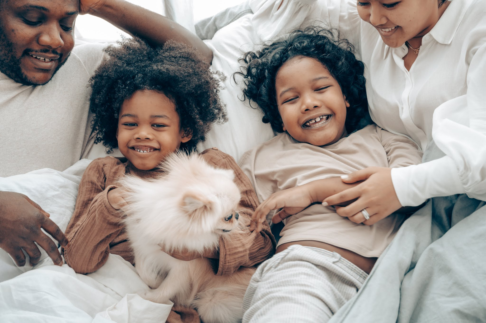 6 Reasons to bring a dog into your family