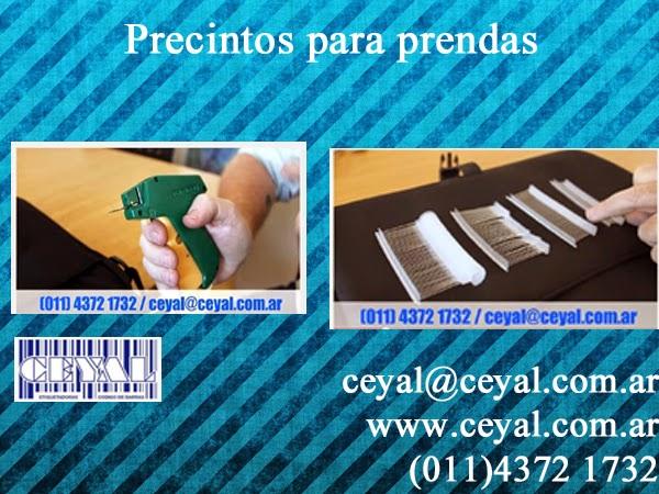 Service impresoras Zebra Capital Federal