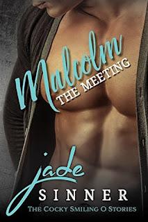 Malcolm by Jade Sinner