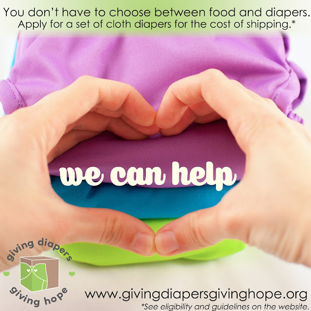 Diaper Need Cloth Diaper Revival