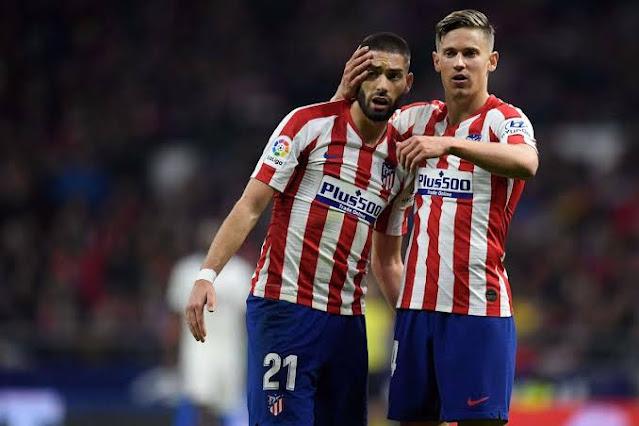 أتلتيكو مدريد ضد إلتشي.. موعد المباراة والقنوات الناقلة والتشكيل المتوقع