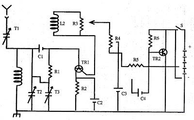 Ac Power Monitor Relay