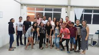NUCA-Picuí realiza, com êxito, a campanha #partiumudar