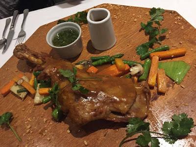 Descubrir Peru, guia de viaje Peru, el viaje de Sergio Peru, Fiesta Chiclayo Gourmet