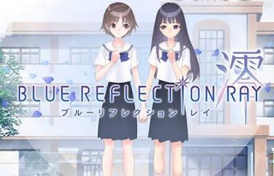 Blue Reflection Ray Todos os Episódios Online