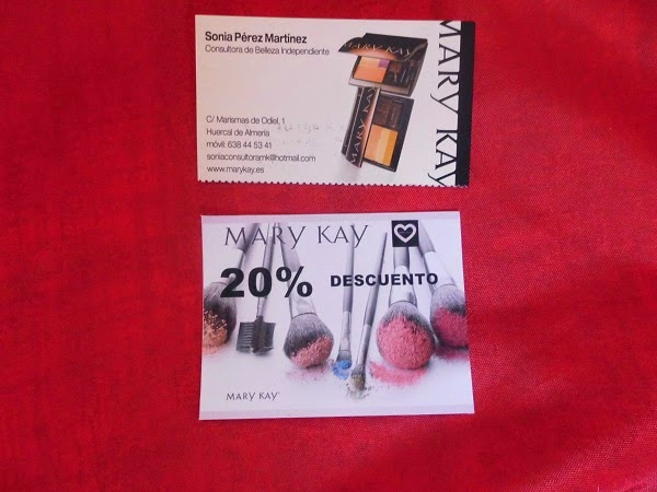 MARY KAY ALMERIA