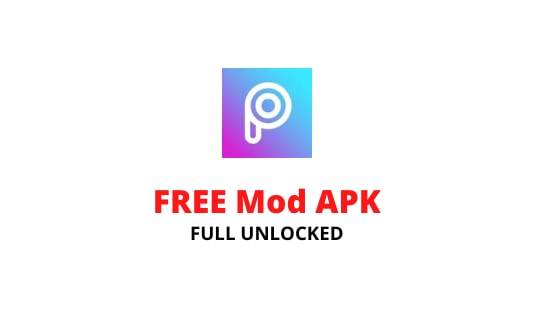 Download Picsart Mod Gold apk FREE for Android